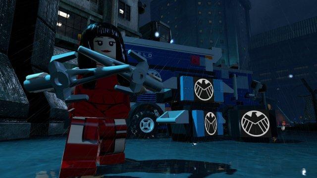 Lego marvel super heroes: arrivano i giganti!