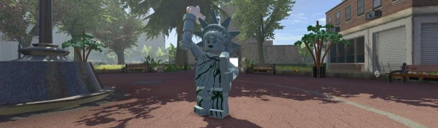 LEGO Marvel Super Heroes immagine 95707