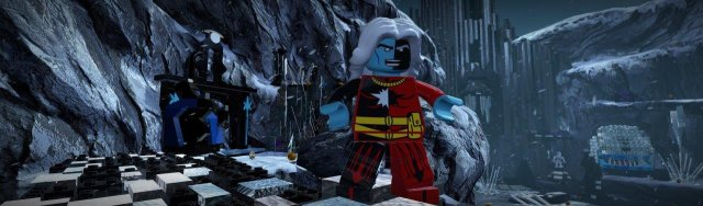 LEGO Marvel Super Heroes immagine 95716
