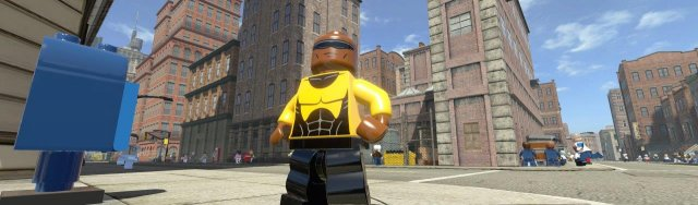 LEGO Marvel Super Heroes immagine 95750