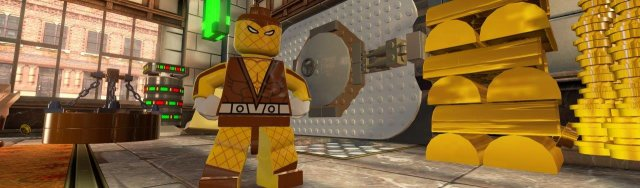 LEGO Marvel Super Heroes immagine 95770