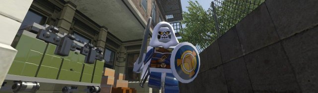 LEGO Marvel Super Heroes immagine 95788