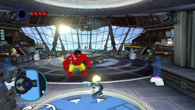 LEGO Marvel Super Heroes immagine 99655