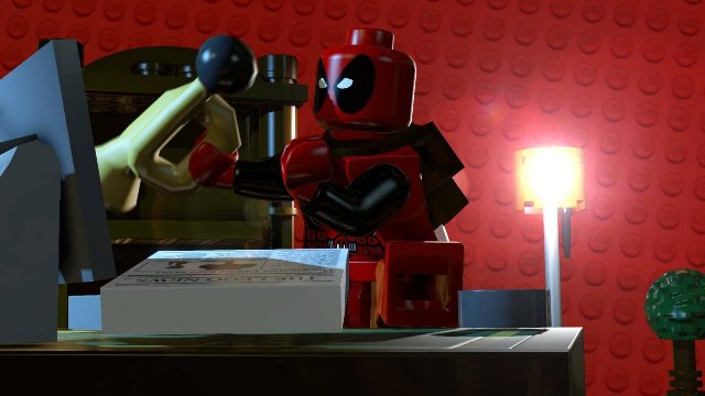 LEGO Marvel Super Heroes immagine 99656