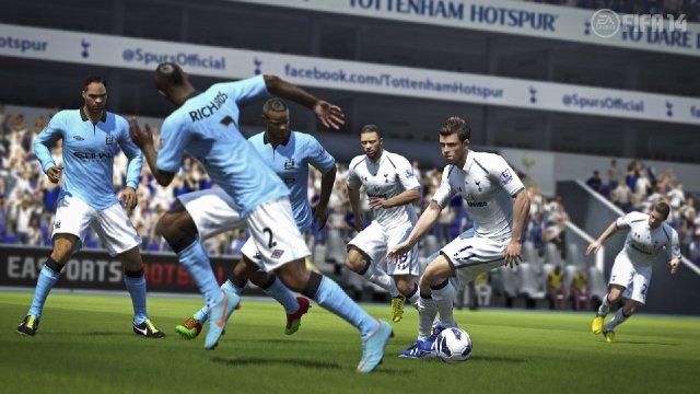 FIFA 14 - Immagine 82826