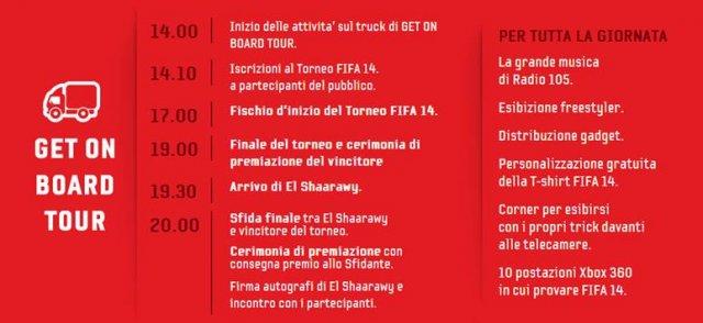 FIFA 14 - Immagine 93638