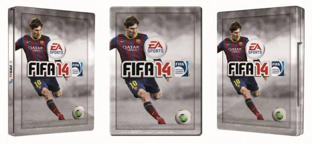 FIFA 14 - Immagine 86685