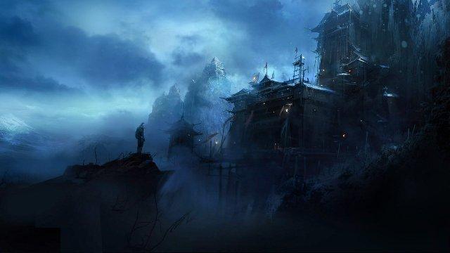 Batman: Arkham Origins immagine 99211