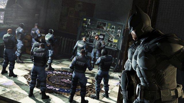 Batman: Arkham Origins immagine 94470