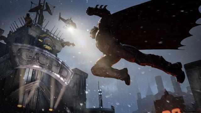 Batman: Arkham Origins immagine 94474