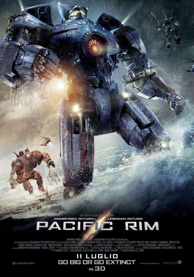 Pacific Rim - Immagine 81276