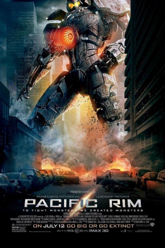 Pacific Rim - Immagine 79208