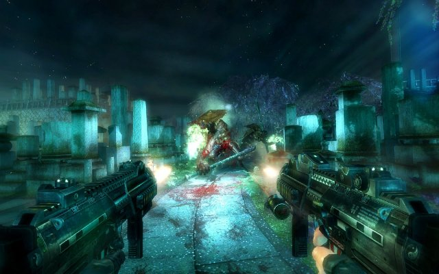 Shadow Warrior - Immagine 85360