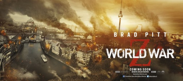 World War Z - Immagine 83514