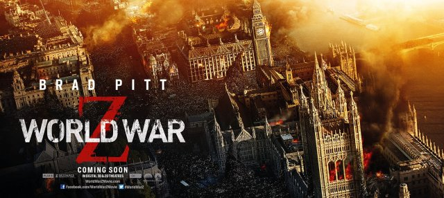 World War Z - Immagine 83515