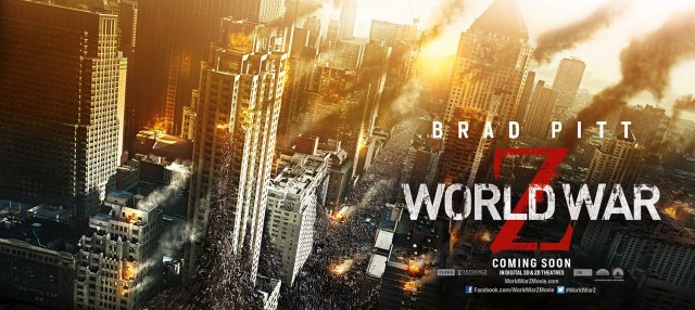 World War Z - Immagine 83518
