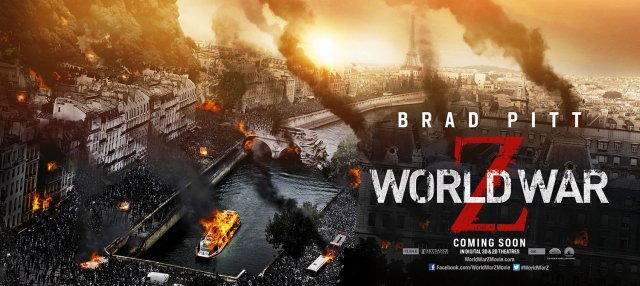 World War Z - Immagine 83519