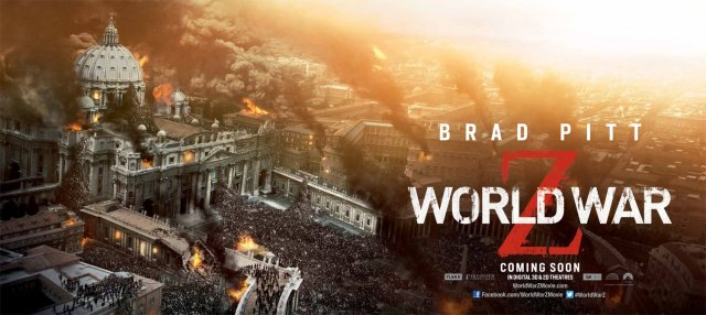 World War Z - Immagine 83521