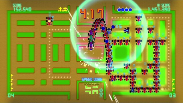 PAC-MAN CE DX Plus immagine 93825