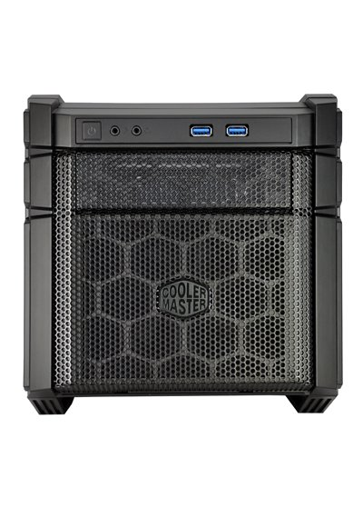 Haf stacker il case modulare di cooler master for Case modulare