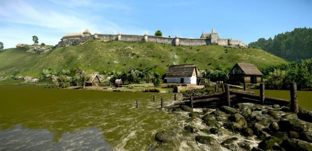 Kingdom Come: Deliverance immagine 112424