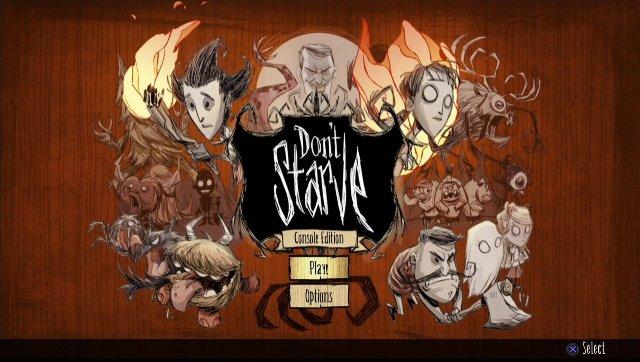 Don't Starve immagine 101170