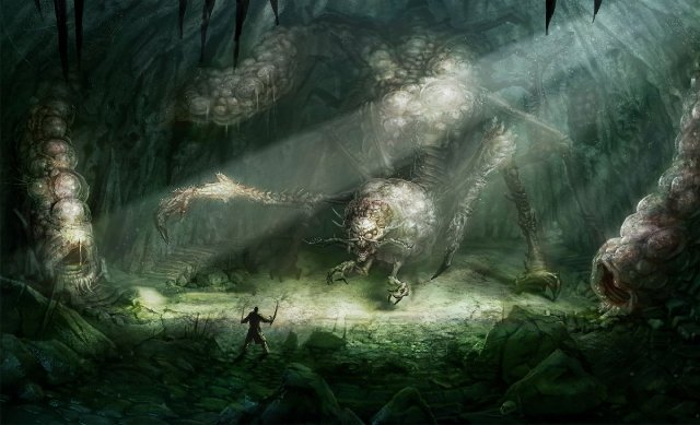 Risen 3: Titan Lords - Immagine 105666