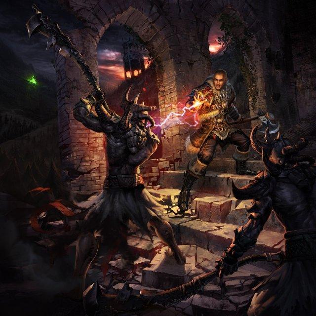 Risen 3: Titan Lords - Immagine 120728
