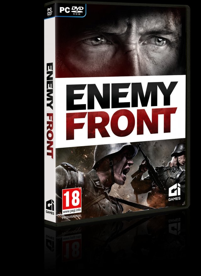 Enemy Front immagine 108658