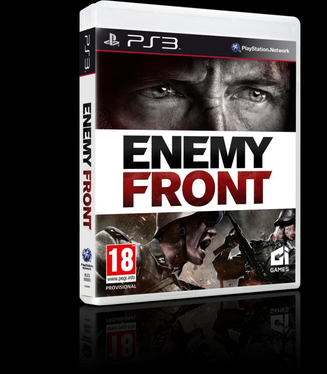Enemy Front immagine 108660