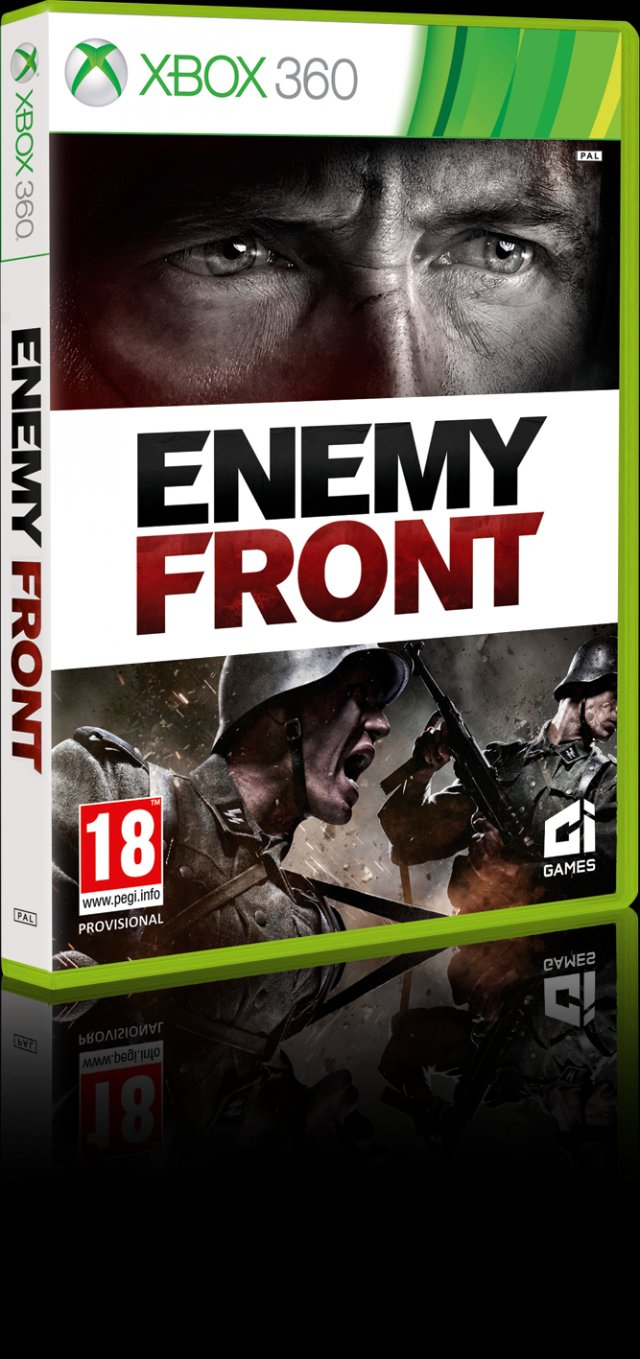 Enemy Front immagine 108662