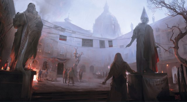 Assassin's Creed: Unity immagine 137120