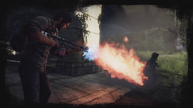 The Last of Us Remastered - Immagine 122262