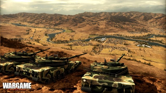 Wargame: Red Dragon immagine 110906