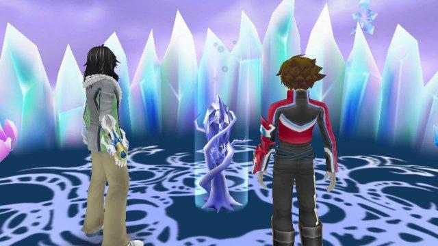 Tales of Hearts R - PS Vita - Gamesurf.it