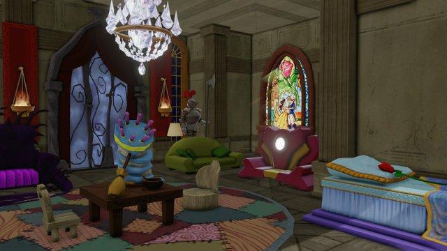 Disney Infinity 2.0: Marvel Super Heroes immagine 126373