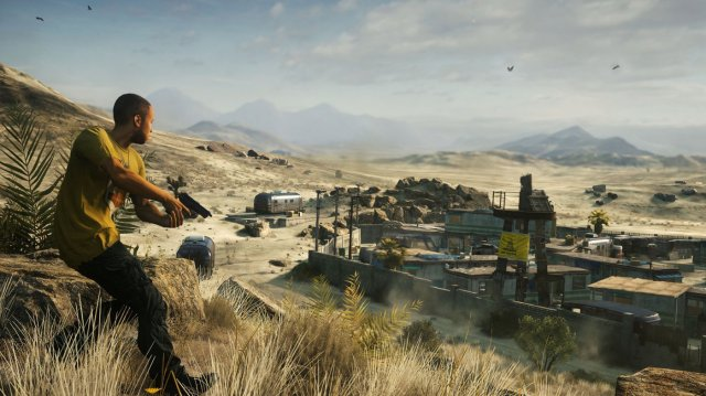 Battlefield: Hardline - Immagine 7 di 16