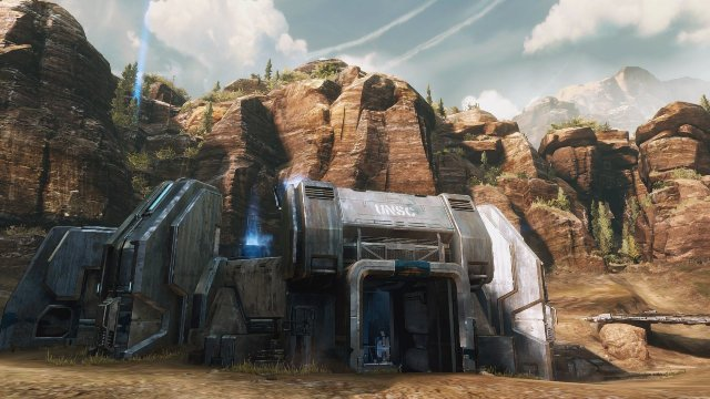 Halo: The Master Chief Collection - Immagine 131687