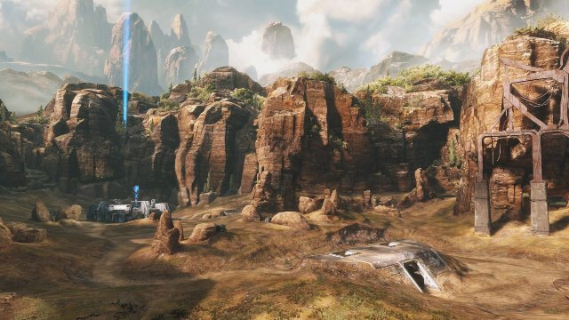 Halo: The Master Chief Collection - Immagine 131688