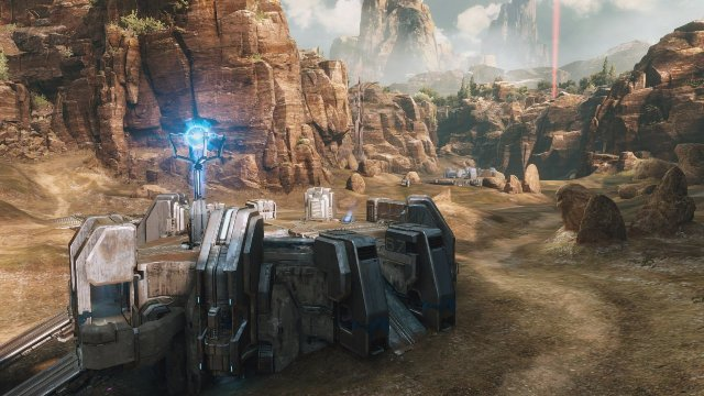 Halo: The Master Chief Collection - Immagine 131689