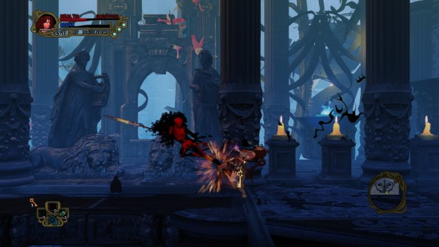 Abyss Odyssey immagine 120536