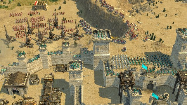Stronghold Crusader 2 immagine 119536