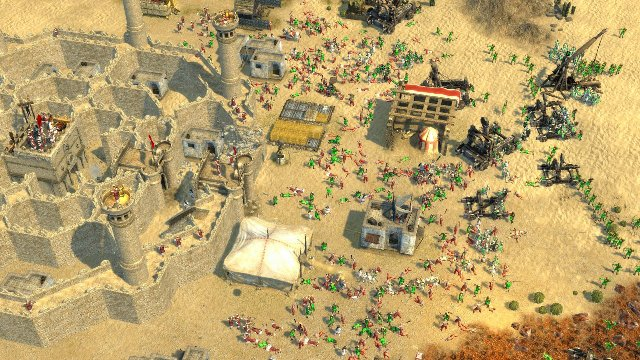 Stronghold Crusader 2 immagine 119540