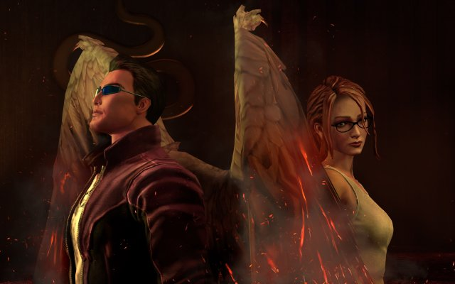 Saints Row IV: Re-Elected immagine 125415