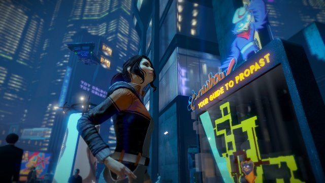 Dreamfall Chapters: The Longest Journey - Immagine 129237