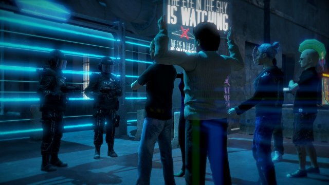 Dreamfall Chapters: The Longest Journey - Immagine 129238