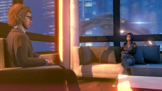 Dreamfall Chapters: The Longest Journey - Immagine 129241