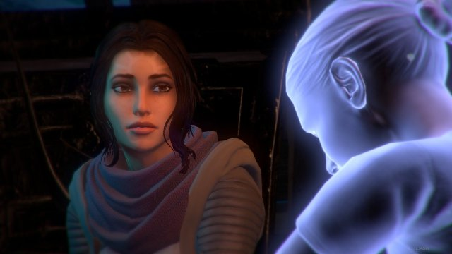 Dreamfall Chapters: The Longest Journey - Immagine 129242