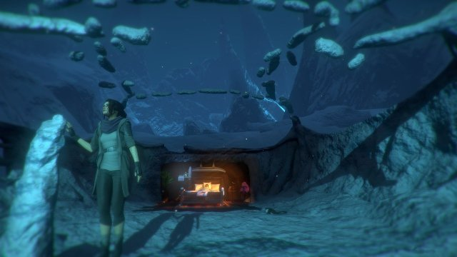 Dreamfall Chapters: The Longest Journey - Immagine 129243