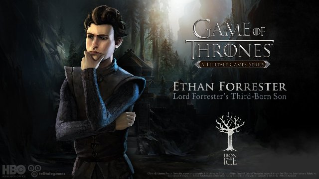 Game of Thrones Episode 1: Iron From Ice immagine 135495